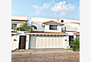 Foto de casa en venta en castilla de leon 16, el cid, mazatlán, sinaloa, 18702727 No. 01