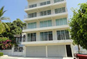 Foto de departamento en venta en castillo 2343, costa azul, acapulco de juárez, guerrero, 0 No. 01