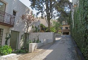 Foto de casa en renta en castillo de chapultepec 100, lomas de reforma, miguel hidalgo, distrito federal, 4651669 No. 01