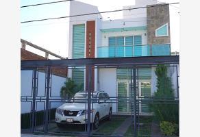 Foto de casa en venta en castillo de chapultepec 2657, el fortín, zapopan, jalisco, 6846515 No. 01