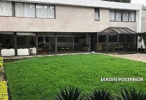 Foto de casa en venta en castillo de chapultepec , lomas de reforma, miguel hidalgo, df / cdmx, 10950788 No. 01