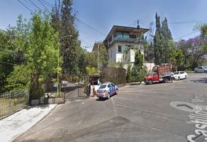 Foto de terreno habitacional en venta en castillo el morro , lomas de chapultepec ii sección, miguel hidalgo, df / cdmx, 17883441 No. 01