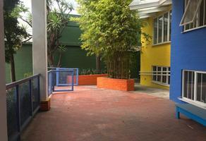 Foto de oficina en renta en castillo miramar , lomas de chapultepec i sección, miguel hidalgo, df / cdmx, 0 No. 01