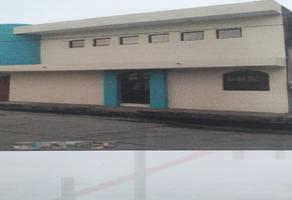Foto de edificio en renta en castor azul , castores, ciudad madero, tamaulipas, 6391325 No. 01