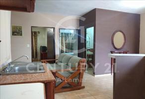 Foto de departamento en renta en castor blanco 111-4 , castores, ciudad madero, tamaulipas, 22258146 No. 01