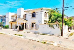 Foto de casa en venta en castor gris 300, estadio, ciudad madero, tamaulipas, 15813821 No. 01