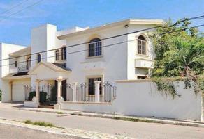Foto de casa en venta en castor gris , estadio, ciudad madero, tamaulipas, 19027775 No. 01