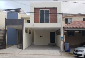 Foto de casa en venta en castor gris , estadio, ciudad madero, tamaulipas, 5370125 No. 01