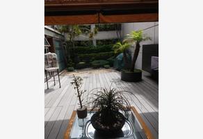 Foto de casa en venta en castorena 100, lomas de vista hermosa, cuajimalpa de morelos, df / cdmx, 0 No. 01