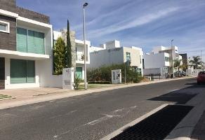 Foto de terreno habitacional en venta en castorena, residencial el refujgio , residencial el refugio, querétaro, querétaro, 14023351 No. 01