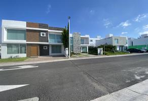 Foto de terreno habitacional en venta en castorena, residencial el refujgio , residencial el refugio, querétaro, querétaro, 0 No. 01