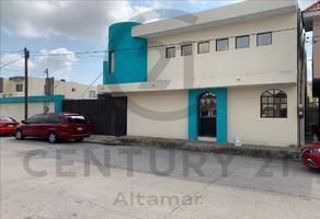 Foto de bodega en venta en  , castores, ciudad madero, tamaulipas, 0 No. 01