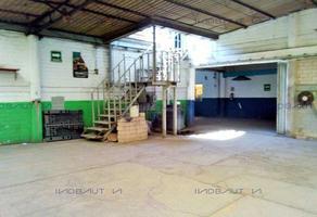 Foto de nave industrial en venta en castulo garcia , zapotitlán, tláhuac, df / cdmx, 15958499 No. 01