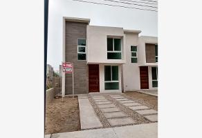 Foto de casa en venta en casuarinas 101, jardines de champayan 1, tampico, tamaulipas, 12424231 No. 01
