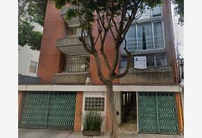 Foto de departamento en venta en cataluña 21, insurgentes mixcoac, benito juárez, df / cdmx, 0 No. 01