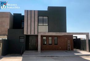 Foto de casa en venta en cataluña , fraccionamiento condado de la pila, silao, guanajuato, 18997366 No. 01