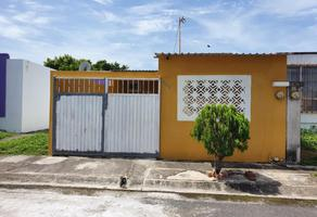 Foto de casa en venta en catania 546, veracruz, veracruz, veracruz de ignacio de la llave, 0 No. 01