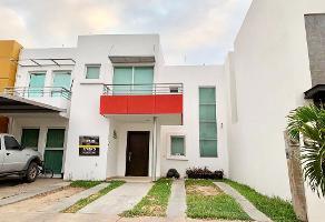 Foto de casa en renta en catania , palermo, culiacán, sinaloa, 0 No. 01