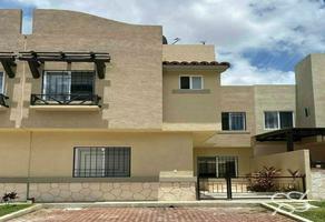 Foto de casa en venta en catania residencial , supermanzana 319, benito juárez, quintana roo, 0 No. 01