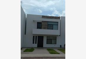 Foto de casa en renta en catara 1, residencial ogarrio, san luis potosí, san luis potosí, 21829778 No. 01