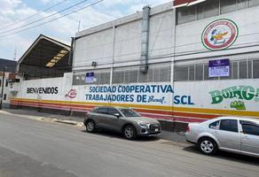 Foto de nave industrial en venta en catarroja 407 , cerro de la estrella, iztapalapa, df / cdmx, 20124015 No. 01