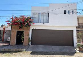 Foto de casa en venta en catedraticos , chapultepec, culiacán, sinaloa, 0 No. 01