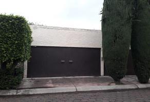Foto de casa en venta en cauce 15, parque del pedregal, tlalpan, df / cdmx, 0 No. 01