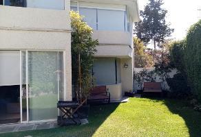 Foto de casa en venta en cauce , parque del pedregal, tlalpan, df / cdmx, 0 No. 01