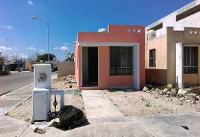 Foto de casa en venta en  , caucel, mérida, yucatán, 13912230 No. 01