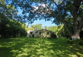 Foto de rancho en venta en  , caucel, mérida, yucatán, 14009902 No. 01