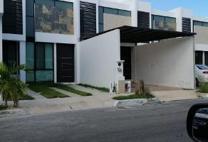 Foto de casa en venta en  , caucel, mérida, yucatán, 14112361 No. 01