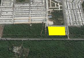 Foto de terreno industrial en venta en  , caucel, mérida, yucatán, 0 No. 01