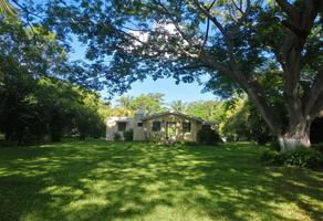 Foto de rancho en venta en  , caucel, mérida, yucatán, 18359790 No. 01