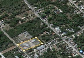 Foto de terreno habitacional en venta en  , caucel, mérida, yucatán, 0 No. 01