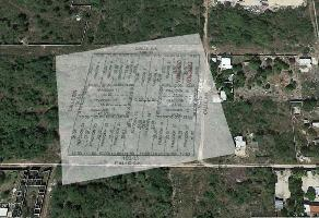 Foto de terreno habitacional en venta en  , ciudad caucel, mérida, yucatán, 5383079 No. 01