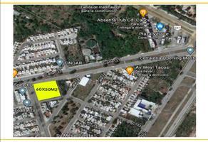 Foto de terreno habitacional en renta en caucel whi270063, caucel, mérida, yucatán, 20130356 No. 01