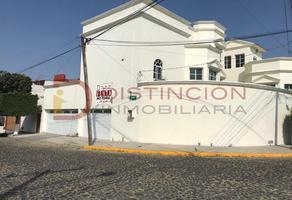 Foto de casa en venta en causarina , álamos 2a sección, querétaro, querétaro, 0 No. 01
