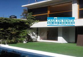 Foto de casa en renta en cayena , valle dorado, tlalnepantla de baz, méxico, 0 No. 01