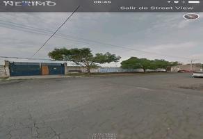 Foto de terreno industrial en venta en cayetano andrade , santa martha acatitla, iztapalapa, df / cdmx, 18116583 No. 01
