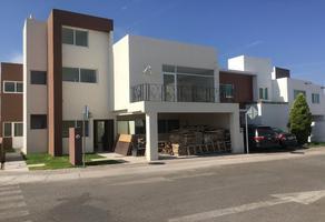 Foto de casa en venta en cazadero , residencial el refugio, querétaro, querétaro, 0 No. 01