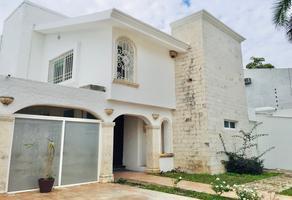Foto de casa en renta en cazon , supermanzana 3 centro, benito juárez, quintana roo, 0 No. 01