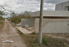 Foto de terreno habitacional en venta en Nuevo Yucatán, Mérida, Yucatán, 15305373,  no 01