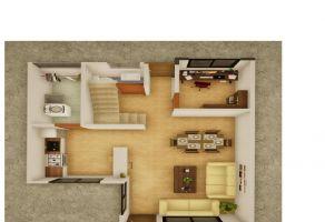 Foto de casa en condominio en venta en Totolapan, Totolapan, Morelos, 21751817,  no 01