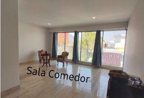 Foto de departamento en renta en Obrera, Cuauhtémoc, DF / CDMX, 20631469,  no 01