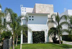 Foto de casa en renta en Paraíso Country Club, Emiliano Zapata, Morelos, 20634588,  no 01