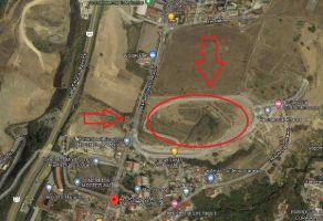 Foto de terreno habitacional en venta en Jesús del Monte, Huixquilucan, México, 22126586,  no 01