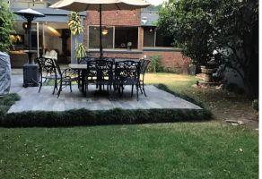 Foto de casa en condominio en venta en Club de Golf México, Tlalpan, DF / CDMX, 20263029,  no 01