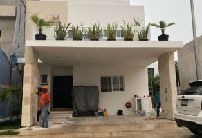 Foto de casa en condominio en venta en Supermanzana 326, Benito Juárez, Quintana Roo, 17283816,  no 01