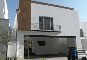Foto de casa en renta en Residencial Olinca, Santa Catarina, Nuevo León, 18817705,  no 01
