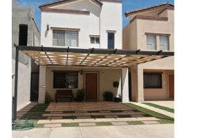 Foto de casa en venta en Campo Grande Residencial, Hermosillo, Sonora, 20630141,  no 01
